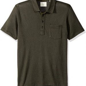 Men's Short Sleeve Smith Polo