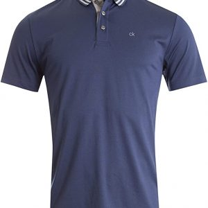 Calvin Klein Men's Madison Polo Shirt