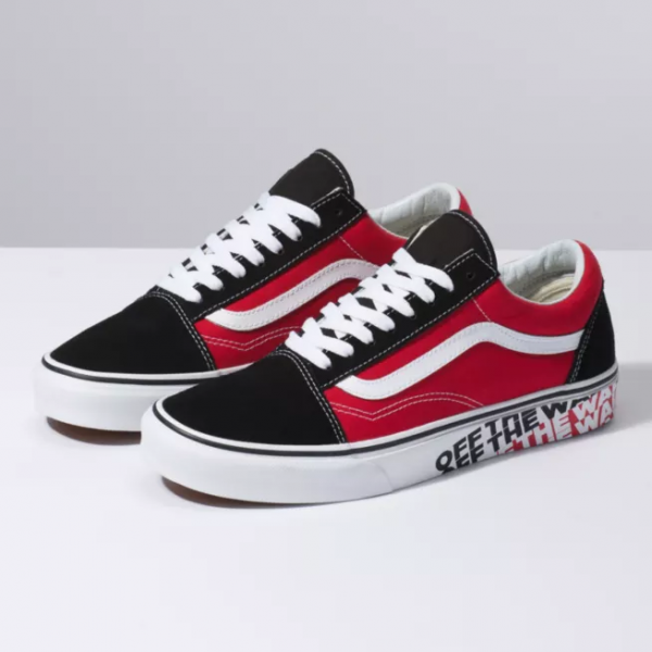 OTW SIDEWALL OLD SKOOL