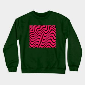 Green Blue Gray Color Pewdiepie Pattern Sweatshirt