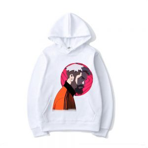 new arrived casual Pewdiepie Famous Men sweatshirt fashion 3d print white